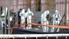 Investigan amenaza de bomba en Buenos Aires
