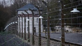 Restos de víctimas del nazismo encuentran descanso
