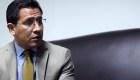 Perú: exjuez César Hinostroza a pasos de ser extraditado