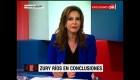 """Zury Ríos: """"No tenían pruebas contra mi padre"""""""