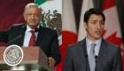 Ortega: Hay signos de incertidumbre con el T-MEC