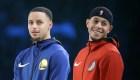 Steph contra Seth, duelo de hermanos en la NBA