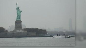#ElDatoDeHoy: la Estatua de la Libertad abrirá su nuevo museo
