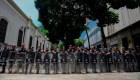 Maduro aumenta presión a la Asamblea Nacional: ¿control o desesperación?