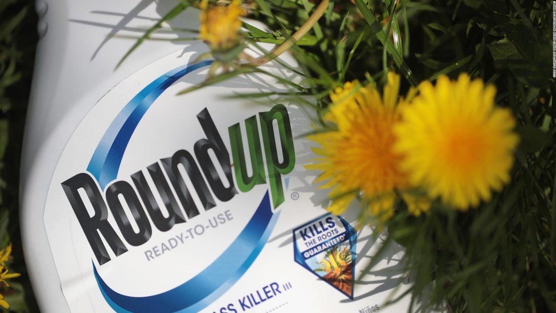 El Round-up de Monsanto: un dolor de cabeza de Bayer