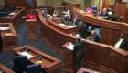 Alabama aprueba dura ley contra el aborto