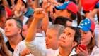 Guaidó: La sesión del parlamento debe ejercer funciones