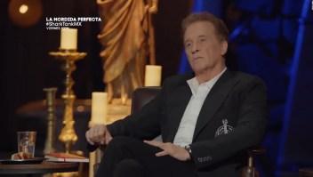 """Emmanuel, el nuevo jurado de """"Shark Tank México"""""""