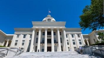 Alabama aprueba ley que penaliza el aborto