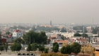 Puebla, entre los 11 estados con mala calidad de aire