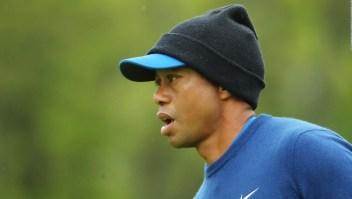 ¿Podrá Tiger Woods ganar su segundo major consecutivo?
