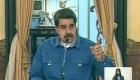 Maduro reacciona a prohibición de aviones de EE.UU. en territorio venezolano