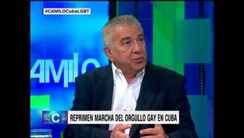 """Jorge Dávila: """"En Cuba, los derechos LGBT son una cuestión de organización social"""""""