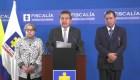 Así renunció el fiscal general Néstor Humberto Martínez