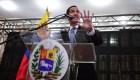 """Juan Guaidó: """"Celebro que cesó la usurpación en la embajada de Washington de Venezuela"""""""
