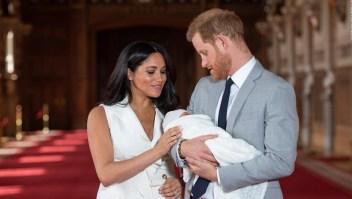 Duques de Sussex son indemnizados por fotos no autorizadas