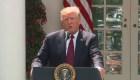 Trump sobre asilo: Solicitudes frívolas desplazan a legítimas