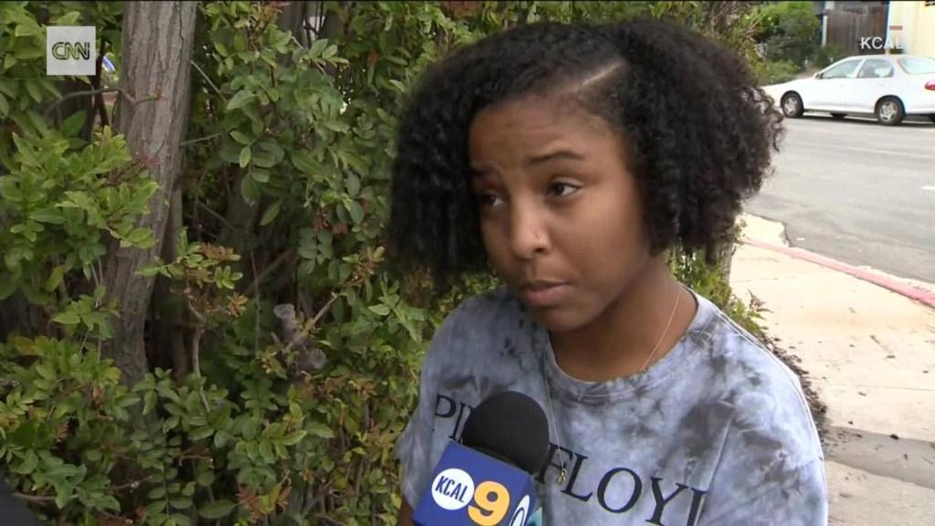 Una madre confrontó a una clase por el acoso contra su hija