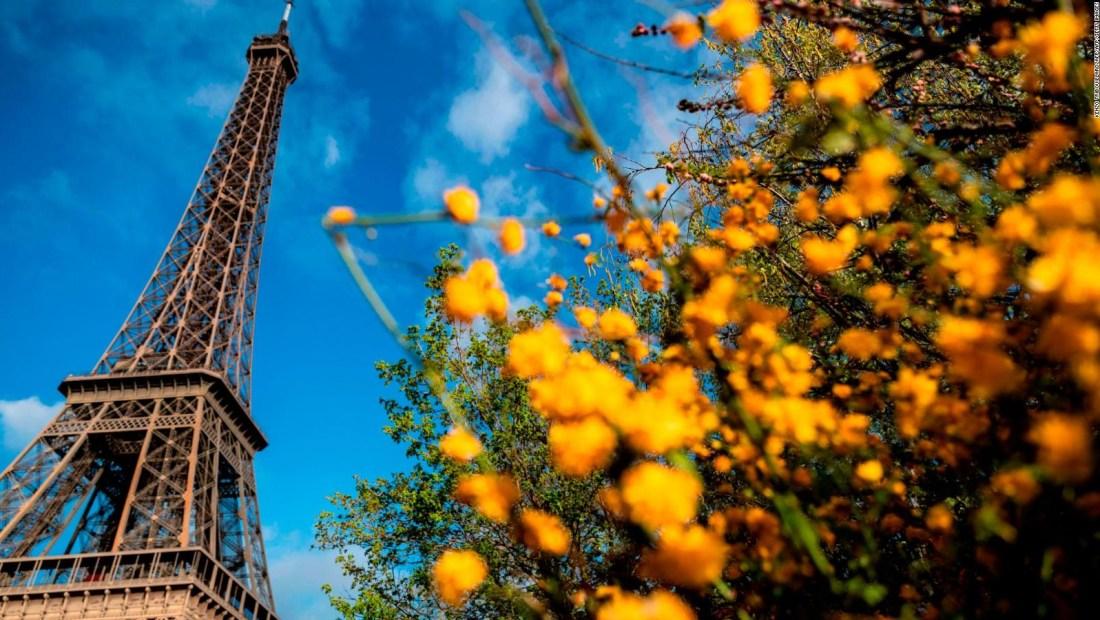 Las cinco atracciones turísticas más populares del mundo