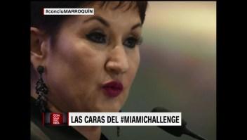 """Lo mejor del """"Miami challenge"""" de Fernando del Rincón"""