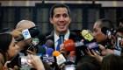 Guaidó negó negociaciones con el oficialismo en Noruega