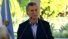 ¿Es Macri la mejor opción para competir en las urnas?