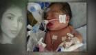 Caso Marlen Ochoa: el bebé está grave