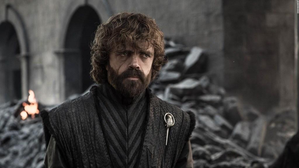 Llega a su fin la exitosa serie 'Game of Thrones'
