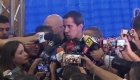 Noruega confirma contactos preliminares en Venezuela