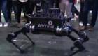 VivaTech: robots, fútbol mental y otras innovaciones en París