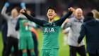 Son Heung-Min, el futbolista que cambió el servicio militar por la final de Champions