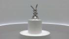 Museo Jumex exhibe trabajo de Marcel Duchamp y Jeff Koons