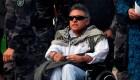 JEP ordenó a la Fiscalía la libertad inmediata del exlíder de las FARC