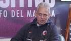 """Reinaldo Rueda: """"Chile no es favorito en Copa América"""""""