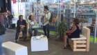 Costa Rica celebra festival literario nicaragüense