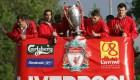 El Liverpool: un histórico en la Liga de Campeones