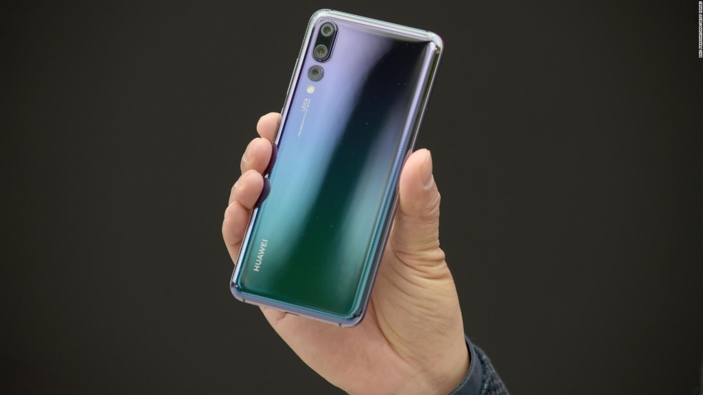 ¿Usuario de Huawei? Así te impactará el lío con Google