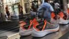 Nike y Adidas están entre las 170 empresas que piden a Trump acabar con la guerra comercial