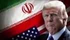 Trump amenaza a Irán pero dice que negociaría si lo llaman