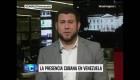 David Smolansky habla sobre la presencia cubana y rusa en Venezuela