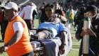 Árbitro boliviano colapsa durante un partido