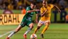 ¿Merecen estar Tigres y León en la final del Clausura 2019?