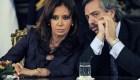 Argentina: Fernández-Fernández la nueva fórmula presidencial