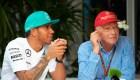 Niki Lauda murió a los 70 años
