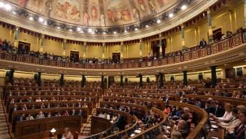 ¿Será Pedro Sánchez presidente del Gobierno español?