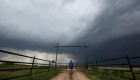 Millones en alerta por tornados e inundaciones en EE.UU.