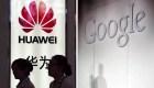 Google continuará actualizando software en dispositivos Huawei