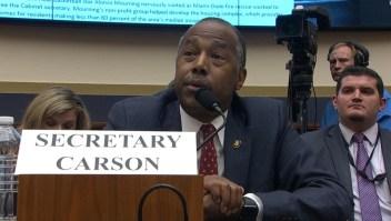 Ben Carson, ¿oreo?