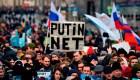 ¿Se está desintegrando la globalización de la Internet?