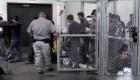 Trasladan migrantes de Texas a California